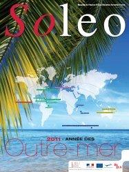 Soleo 27 - Agence Europe-Education-Formation France