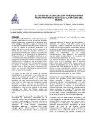 petroleros/Administración de Pemex Exploracion/Aguas ... - cedip