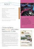 Plano da APL Turismo estratégico para Porto de Lisboa - Page 3