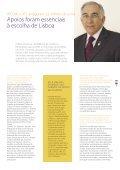 Plano da APL Turismo estratégico para Porto de Lisboa - Page 5