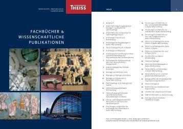 FACHBÜCHER & WISSENSCHAFTLICHE PUBLIKATIONEN