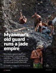 MYANMAR-JADE