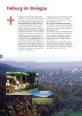 Leben in der Stadt - GEWO Teningen - Seite 2