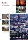 Leben in der Stadt - GEWO Teningen - Seite 4