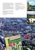 Leben in der Stadt - GEWO Teningen - Seite 5