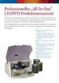 Disc Publisher Pro - Zenon - Seite 2
