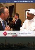 SHARM EL SHEIKH 4 NOVEMBER - Global Real Estate Institute - Page 5