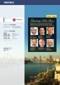 SHARM EL SHEIKH 4 NOVEMBER - Global Real Estate Institute - Page 6