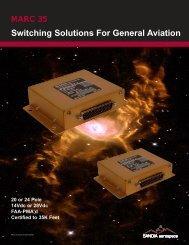 Brochure - Dallas Avionics, Inc.