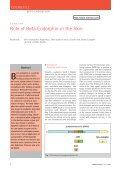 Role of Beta-Endorphin in the skin - Mibellebiochemistry.com - Page 2