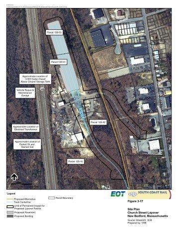 Draft Hazardous Materials Affected Environment ... - South Coast Rail