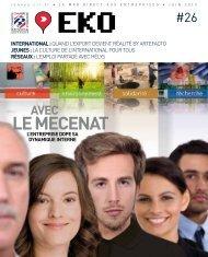 l'entreprise dope sa dynamique interne avec le mecenat - CCI Rennes