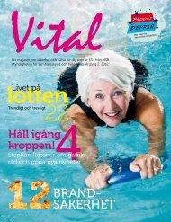 Vital 2012 - DinSäkerhet.se