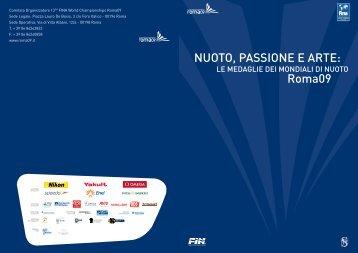 La brochure di presentazione (pdf - 1,6 MB) - Scuola dell'arte della ...
