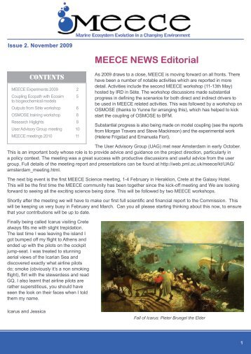 Issue 2. - meece