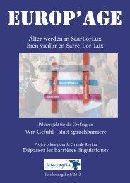 Zum Inhalt der Zeitschrift 2013_1 - Verein Altenwerk und Altenkultur ...