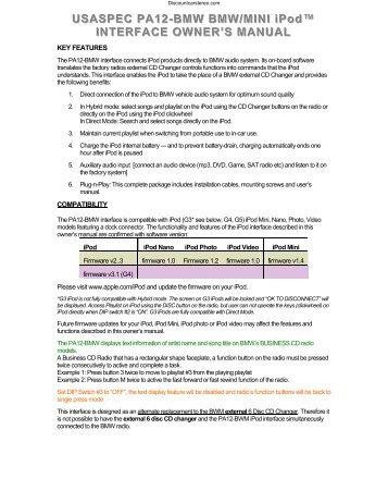 car wiring can bus tutorial pdf