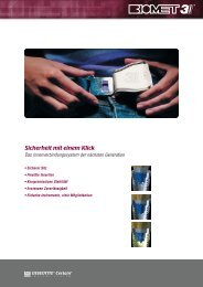 Das Certain ® Implantat System - BIOMET 3i Allbiomet3i.at