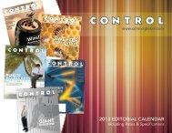2013 Calendar, Rates & Specs - Putman Media