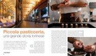 Piccola pasticceria: una grande storia torinese - Torino Magazine