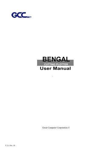 User Manual - Synergy 17