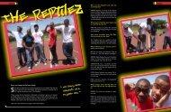 The Reptilez - South Africa