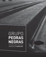 Grupo Pedras Negras - Ibase