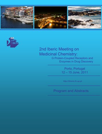 2nd Iberic Meeting on Medicinal Chemistry: - 2nd IMMC