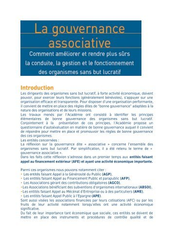 Introduction - Ordre des experts-comptables de Paris Ile-de-France