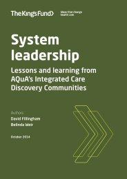 system-leadership-october-2014