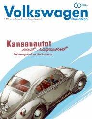 Etumatkaa 2.2010.indd - Volkswagen