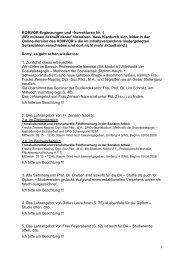 Komvor SS 08 - Korrekturblatt 1 (Stand: 29.2.2008) [PDF, 23 KB]