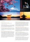 Japan Kirschblütenzauber im Frühling -  Globus Reisen - Seite 2