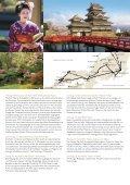 Japan Kirschblütenzauber im Frühling -  Globus Reisen - Seite 3
