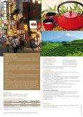 Japan Kirschblütenzauber im Frühling -  Globus Reisen - Seite 4