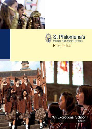 Prospectus - Eteach