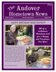 Free Happy Birthday Rose Duprey! All of us at Andover ... - Gulemo