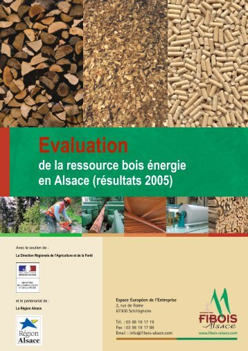 Evaluation - FIBOIS Alsace