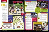 Drum Magazine 23 February 2006 - Arrive Alive