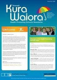 TIPS - Taranaki District Health Board