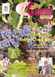 Primer Salón de Bodegas Cooperativas - Cooperativas Agro ...