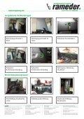 Einbauhilfe Elektrosatz für Skoda - Seite 2