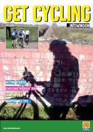Get cycling magazine