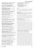 1 | 2013 - Zprávy + informace České komory autorizovaných inženýrů - Page 5