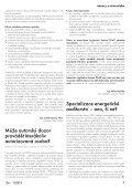 1 | 2013 - Zprávy + informace České komory autorizovaných inženýrů - Page 7