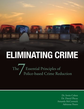 Eliminating-Crime---The-Seven-Essential-Principles-of-Police-based-Crime-Reduction