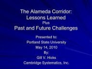 California Global Gateways Development Program