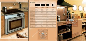 kleenmaid induction cooktop instructions