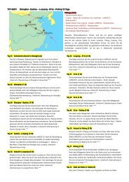 TCT-SG01 Shanghai - Suzhou – Luoyang - Xi'an ... - Visit China Guide