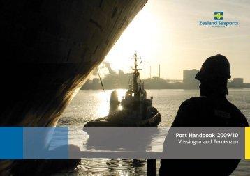 Port Handbook 2009/10 - GAC